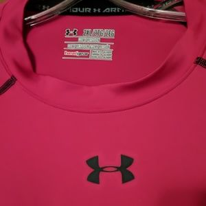 Under Armour Shirts - Long sleeve Fri fit top
